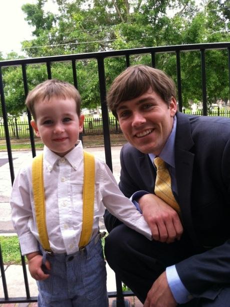 Eli & Adam